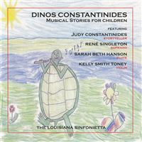 Dinos CD cover